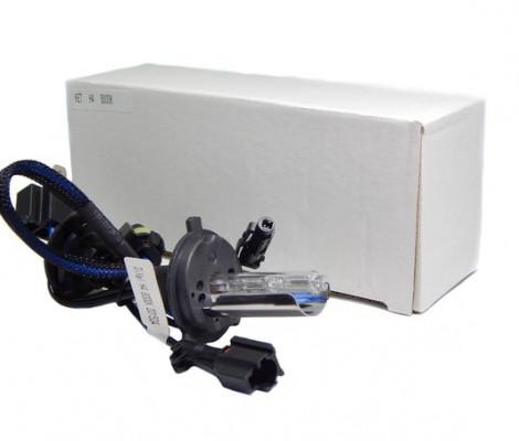 Ксеноновая лампа СLearlight с цоколем Н4 (моно)