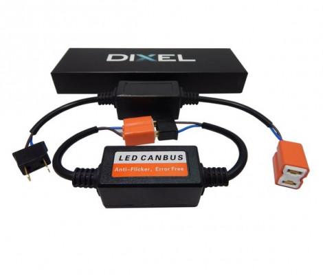 Обманка DXL для светодиодов головного света H7