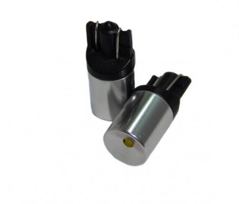 Лампа светодиодная PREMIUM DXL (W5W) T10-1M-CREE (5500К) 9-32V