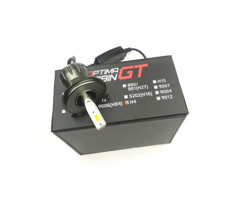 Светодиодные лампы Optima LED Turbine GT White