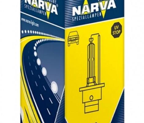 Лампа ксеноновая NARVA D2S 85V-35W