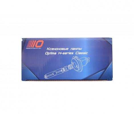 Ксеноновая лампа Optima Premium Classic H цоколь