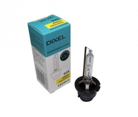 Лампа ксенон DIXEL D2S