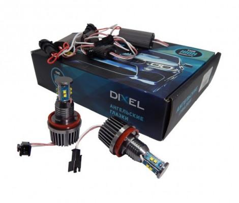 Светодиодный маркер DXL- BMW-E70-H8-60W