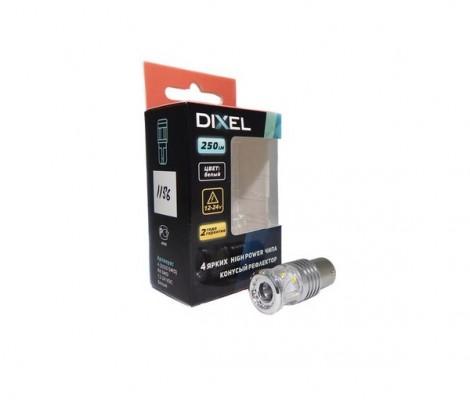 Лампа светодиодная PREMIUM DXL P21W (1156)